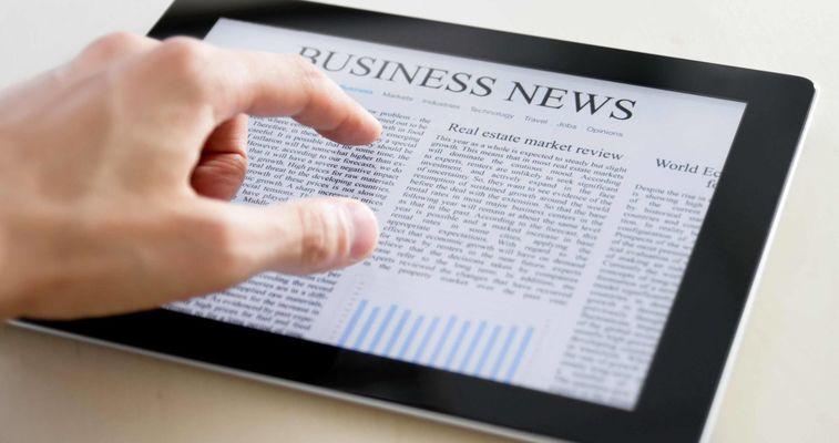 business news online