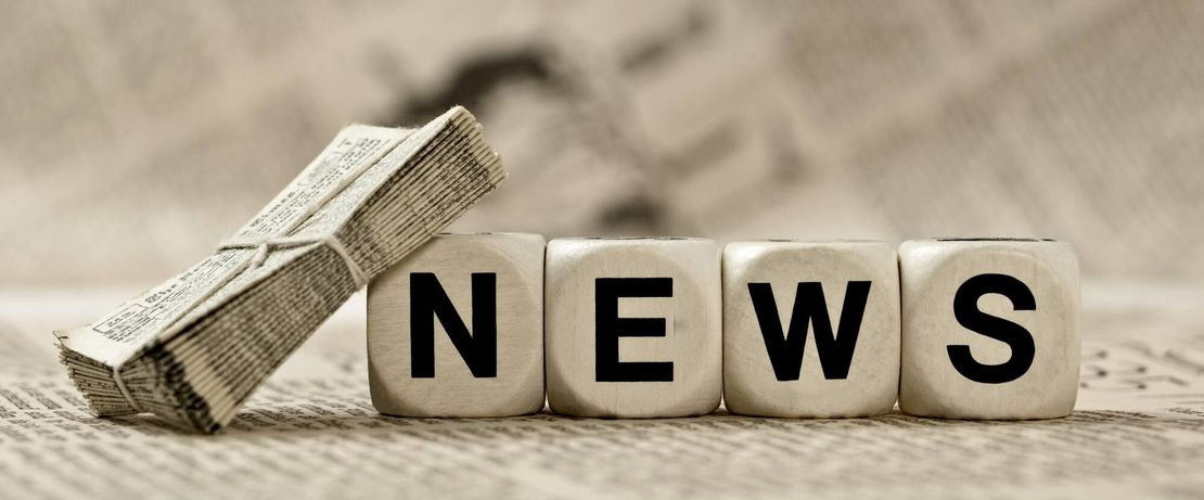 News cubes