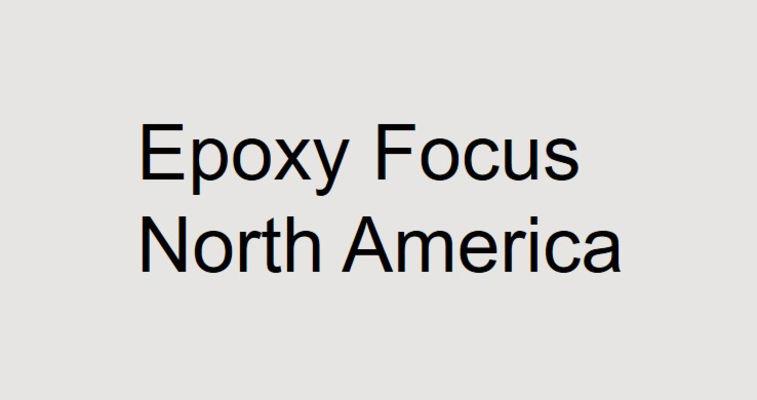 Epoxy focus America