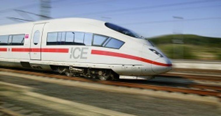 ice high speed train ancarez