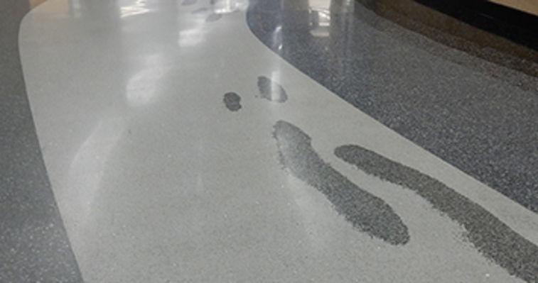 grey industrial flooring epilink