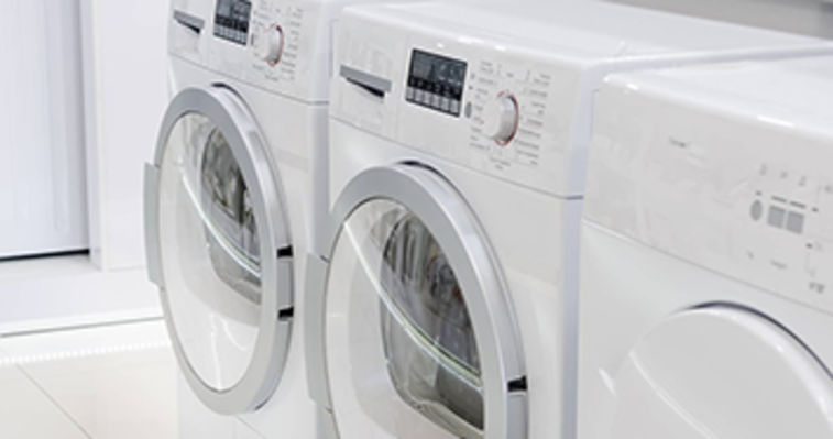 white washingmachines vestagon